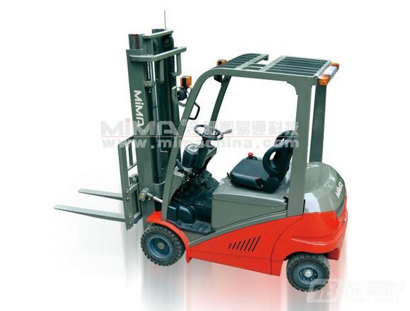米玛TK420-30电动叉车
