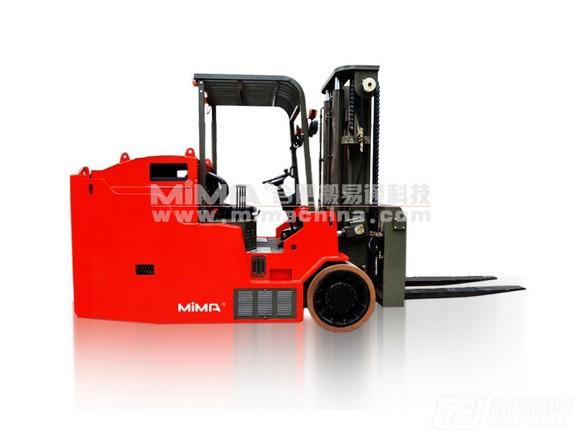米玛TK4135电动叉车
