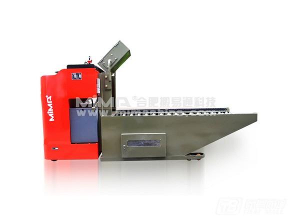 米玛模具搬运叉车专用叉车