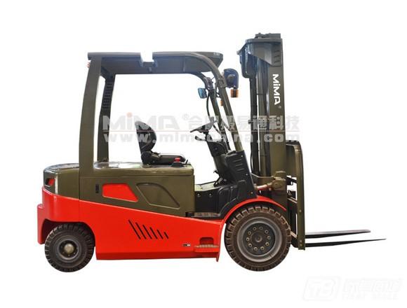 米玛TK450电动叉车