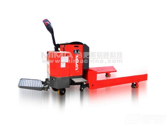米玛纺织行业专用叉车纺织行业专用叉车