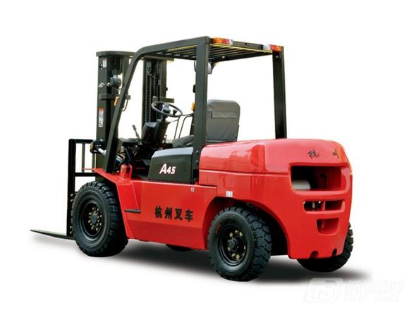 杭叉CPCD40-50-AG53内燃平衡重叉车