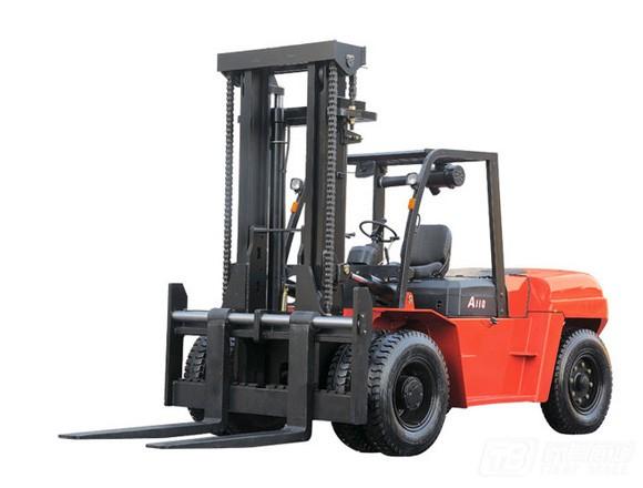 杭叉CPCD115-AG58-S内燃平衡重叉车