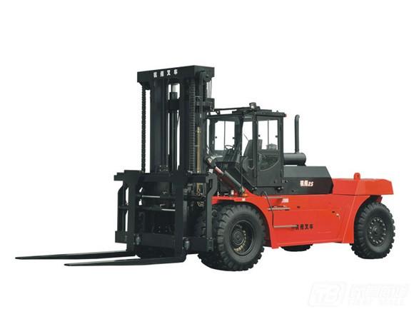 杭叉内燃20-25吨叉车内燃平衡重叉车