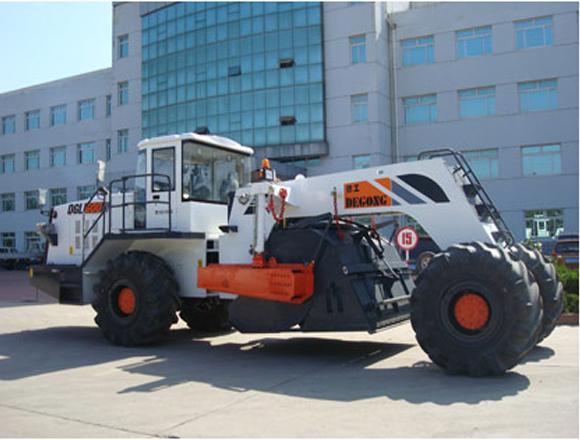 德工DGL600/DGL600J再生/修补机械
