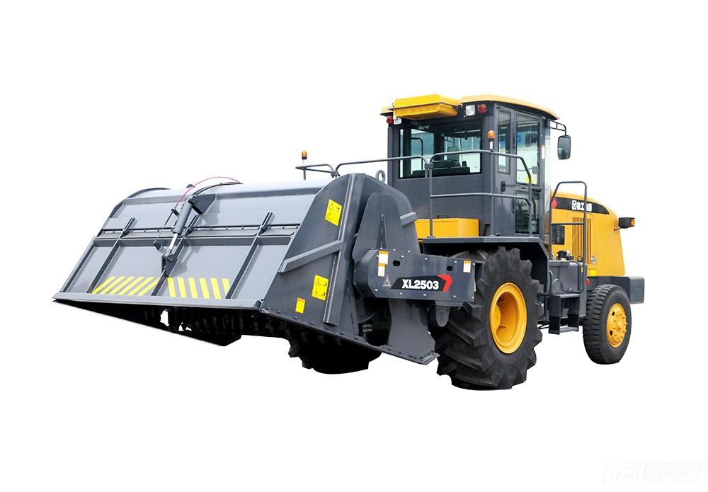 徐工XL2503稳定土厂拌设备