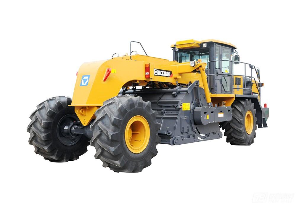 徐工XLZ2103E再生/修补机械