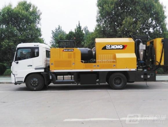 徐工XLY100TB沥青路面养护车