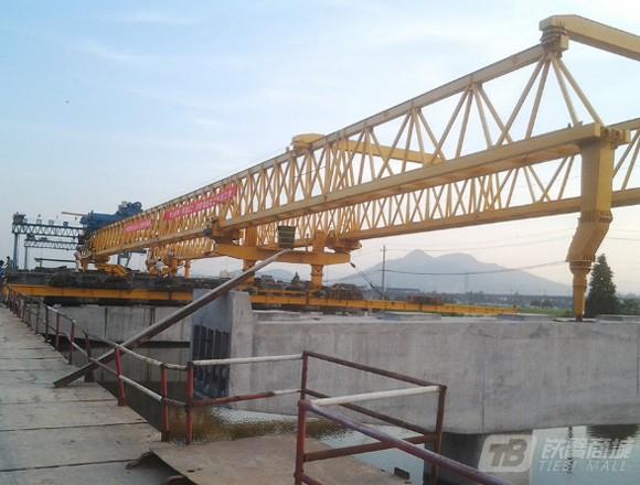 徐工TJ220G公路架桥机
