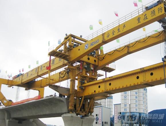 徐工TJ220GⅡ公路架桥机