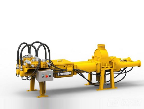 徐工KSP系列其它混凝土设备