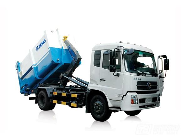 徐工XZJ5160ZXXD5车厢可卸式垃圾车