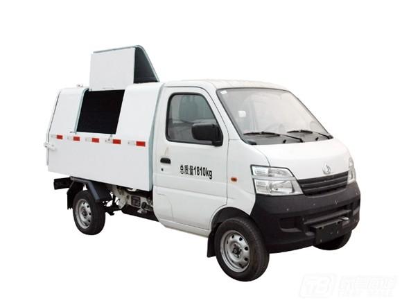 徐工XZJ5020ZLJA5压缩式对接垃圾车