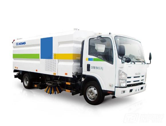 徐工XZJ5070TXSQ5洗扫车