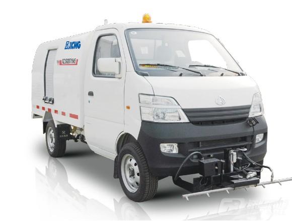 徐工XZJ5020TYHA5清扫车