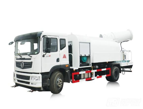 徐工XZJ5250TDYD5多功能抑尘车