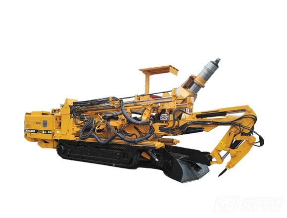 三一CMZY2-300/35双臂钻装机