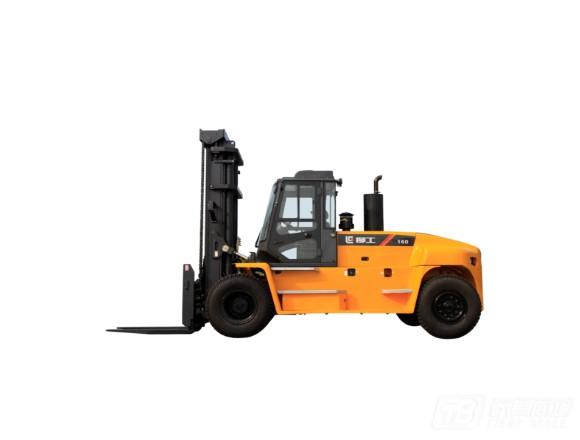 柳工CLG2160H重型叉车