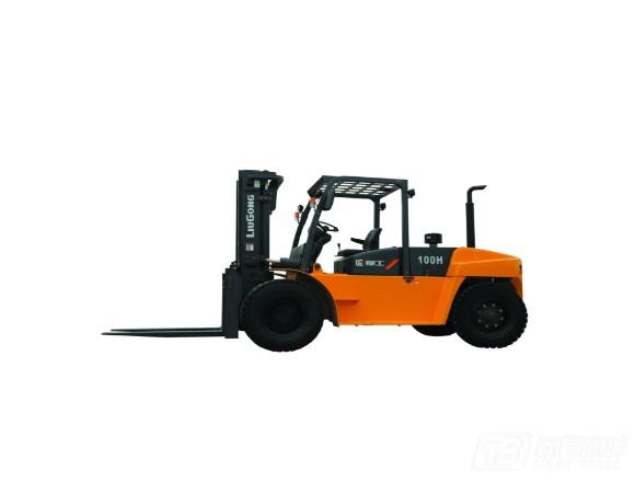 柳工CLG2080/100H重型叉车