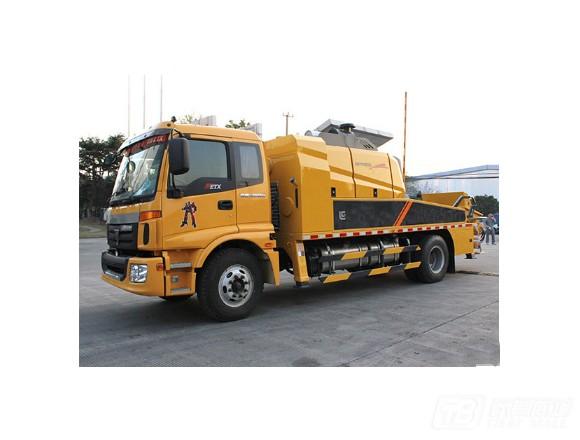 鸿得利HBC11014195E车载泵