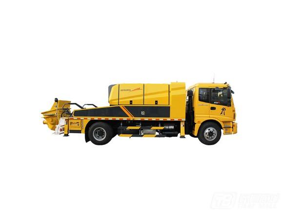鸿得利HBC8015110E车载泵