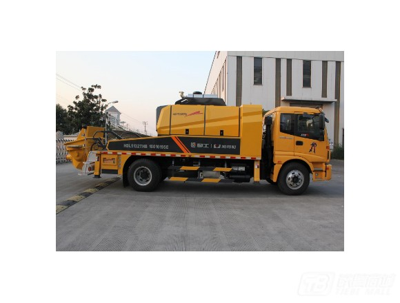 鸿得利HBC10016195E车载泵