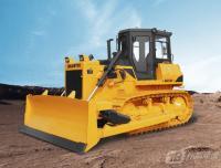 山推SD16TL PLUS机械超湿地型履带推土机