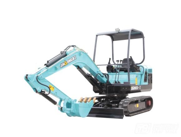 晋工JGM9030履带挖掘机