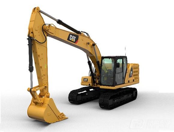 卡特彼勒Cat<sup>®</sup> 320 GC液压挖掘机