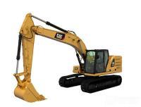 卡特彼勒Cat^r 320液压挖掘机