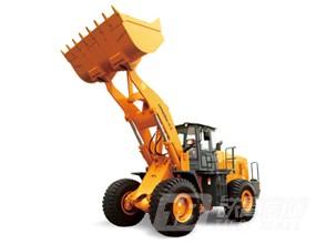 龙工LG862N轮式装载机