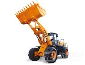 龙工CDM856N轮式装载机