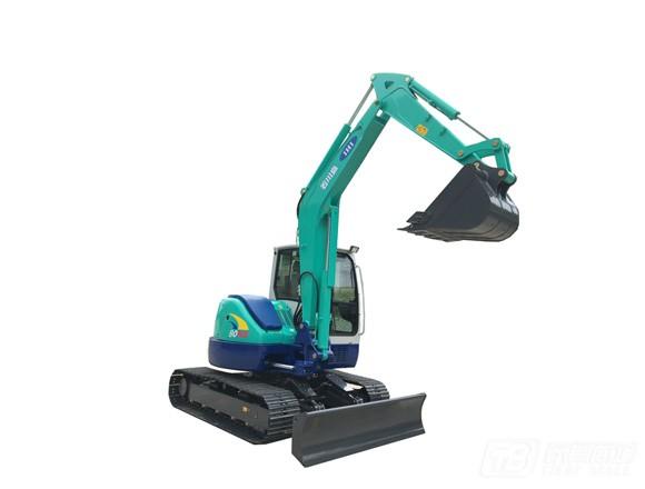 石川岛80NS挖掘机