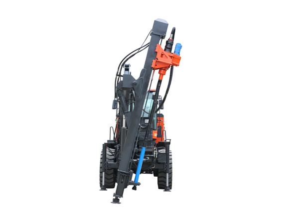 湃力PL-Z30轮式潜孔钻机
