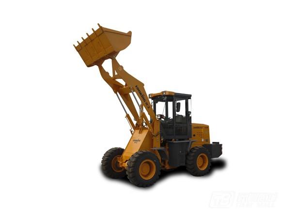 龙工LG932EG轮式装载机特高卸型(4.5米)