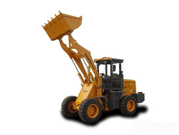龙工LG933E加重型轮式装载机图片