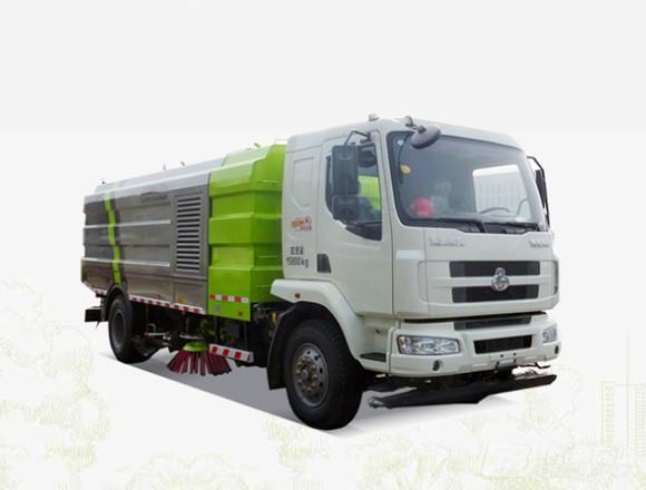 中联重科ZLJ5180TXSX1EQE5洗扫车