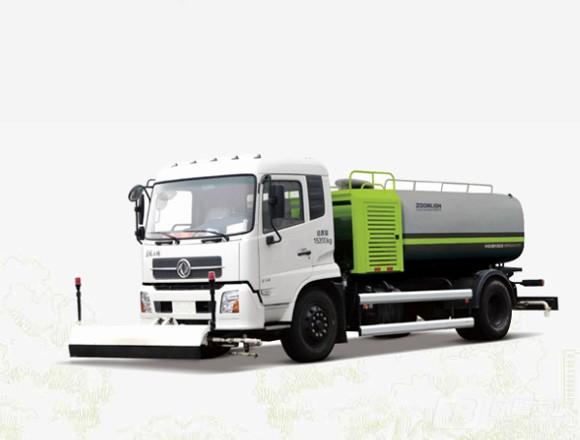 中联重科ZLJ5162GQXDFE5B2高压清洗车
