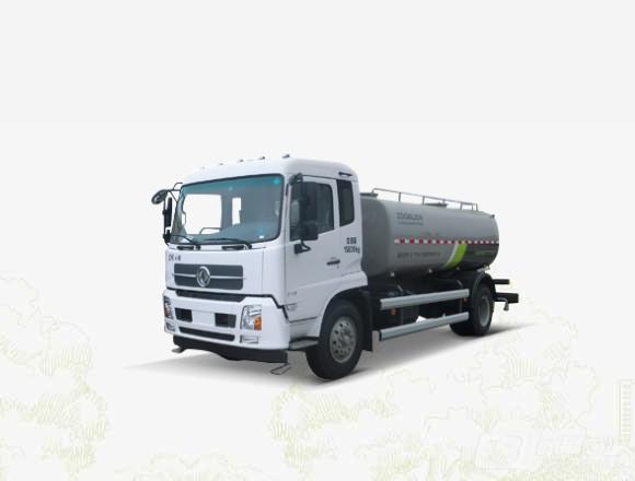 中联重科ZLJ5163GQXDF1E5低压清洗车