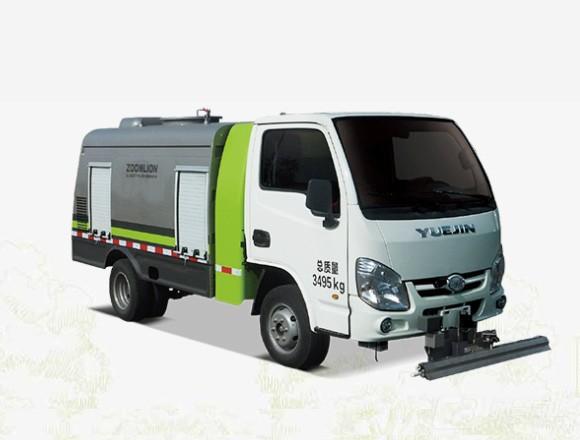 中联重科ZLJ5030TYHNJBEV纯电动路面养护车