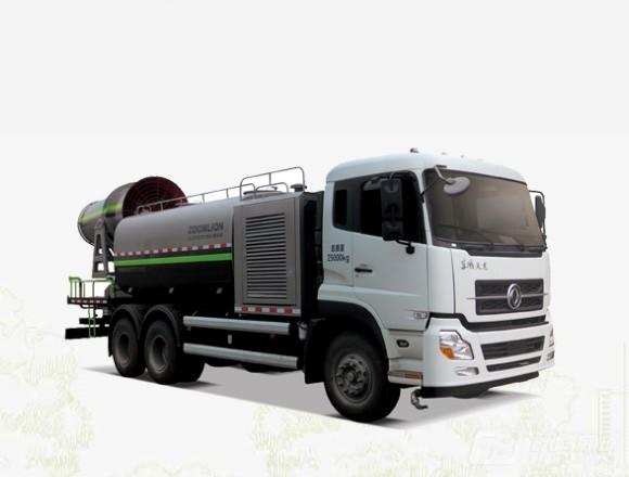 中联重科ZLJ5250TDYDFE5多功能抑尘车