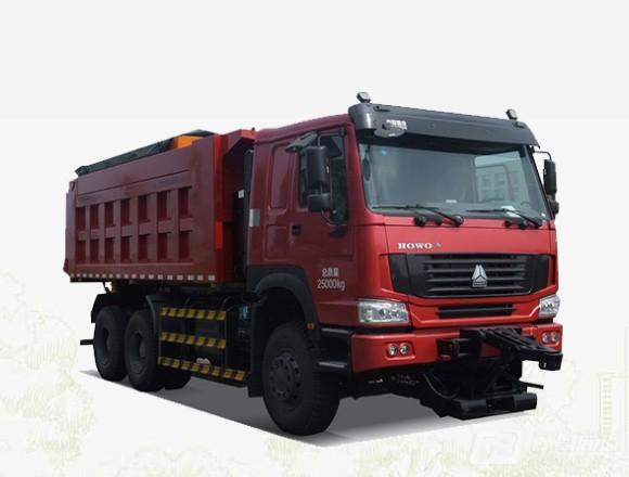 中联重科ZLJ5250TCXZZE5清雪车