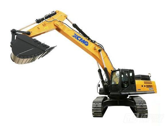 徐工XE490D履带挖掘机