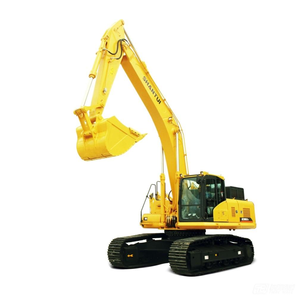 山推SE360LC-9履带挖掘机