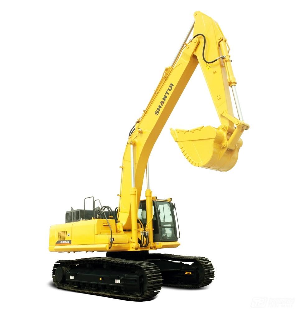 山推SE450LC-9履带挖掘机