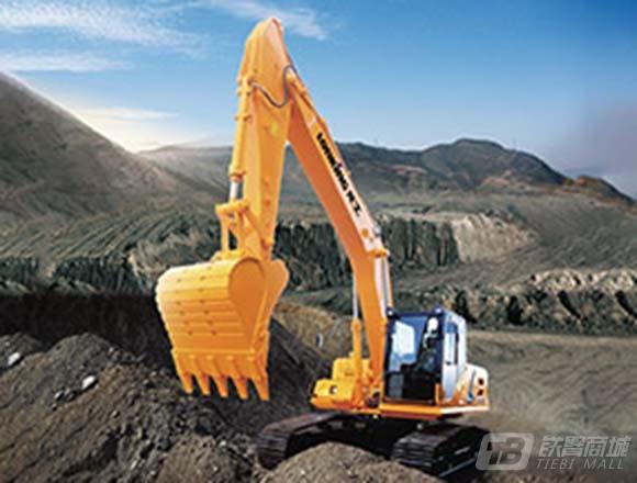 龙工LG6245E履带挖掘机