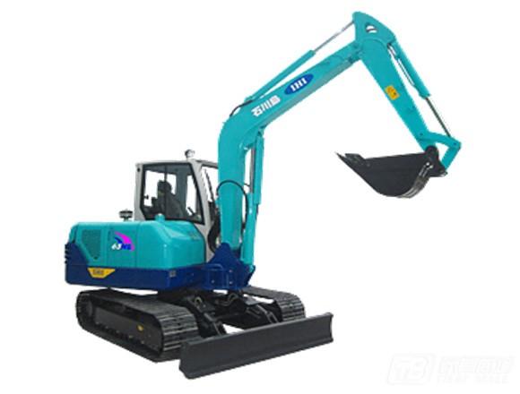 石川岛65NSL履带挖掘机