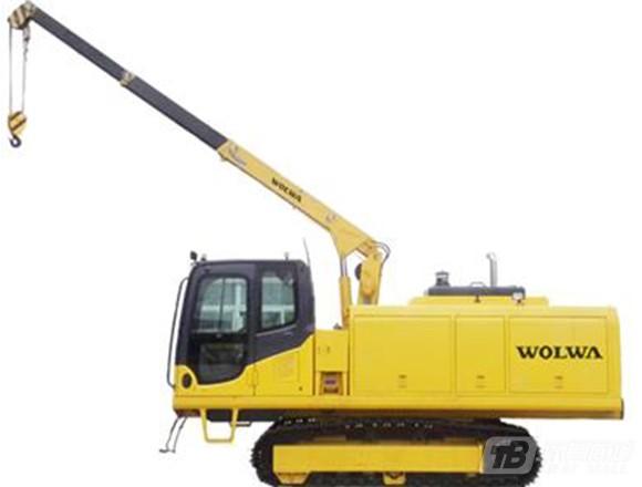 沃尔华HQ100焊接工作站
