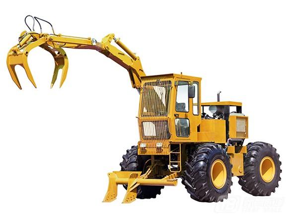 沃尔华DLS760-9A特种装载机