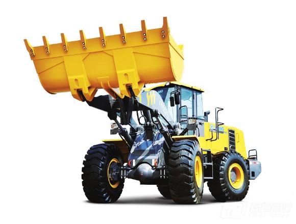 徐工LW600FV轮式装载机